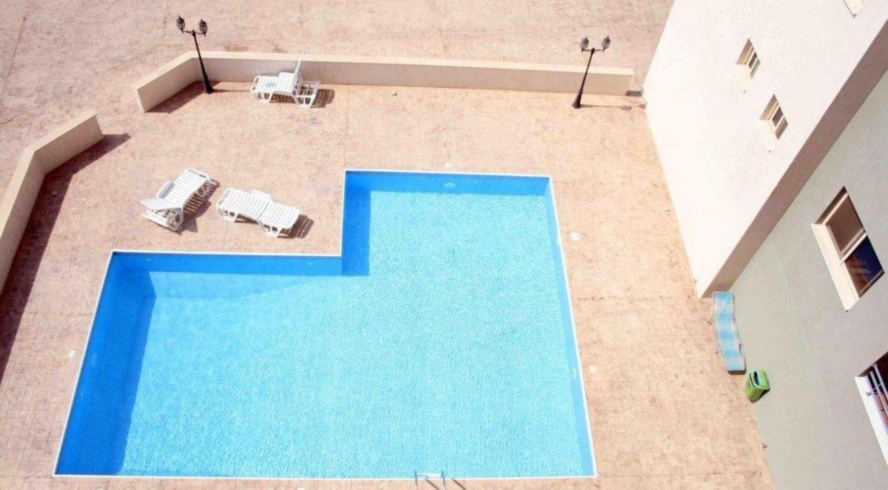 2-Спальная Квартира рядом с Пляжем Дасуди - 13