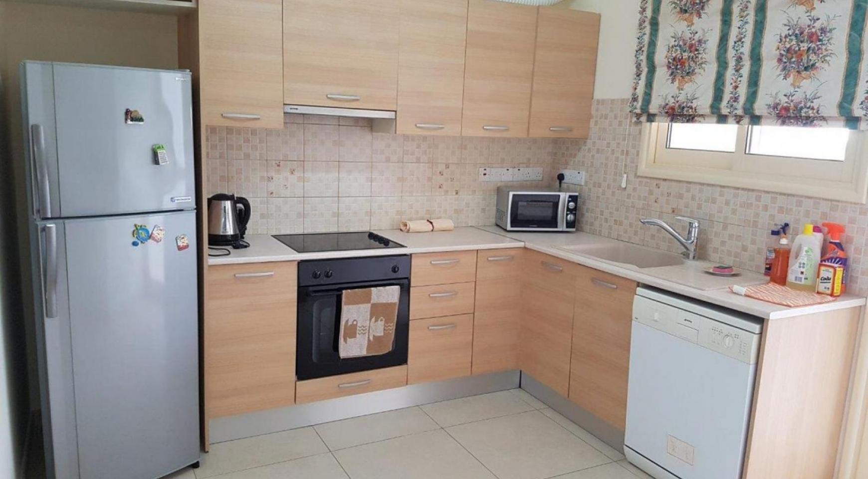 2-Спальная Квартира рядом с Пляжем Дасуди - 4