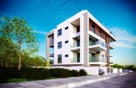 Современная Односпальная Квартира в Новом Проекте в Районе Columbia - 19