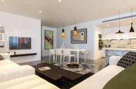 Современная Односпальная Квартира в Новом Проекте в Районе Columbia - 14