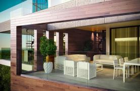 Современная Односпальная Квартира в Новом Проекте в Районе Columbia - 23