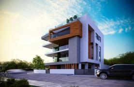 Современная Односпальная Квартира в Новом Проекте в Районе Columbia - 17