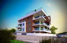Современная Односпальная Квартира в Новом Проекте в Районе Columbia - 18