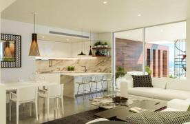 Современная Односпальная Квартира в Новом Проекте в Районе Columbia - 15