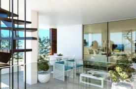 Современная Односпальная Квартира в Новом Проекте в Районе Columbia - 16