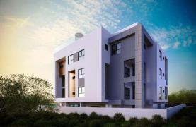 Современная 2-Спальная Квартира в Новом Проекте в Районе Columbia  - 17