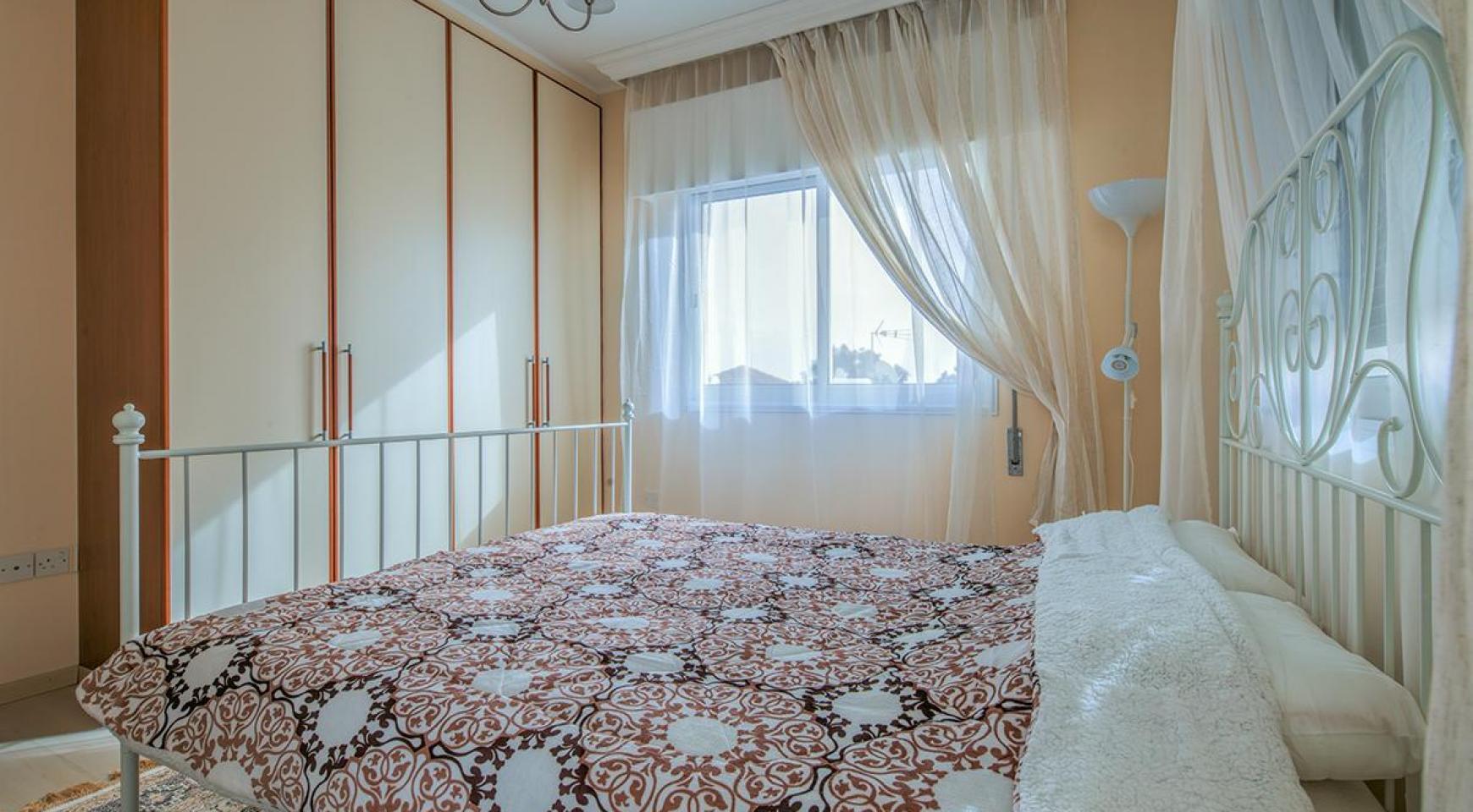 """2-Спальная Квартира - Люкс """"Mesogios Iris 301"""" в Туристической Зоне возле Моря - 6"""