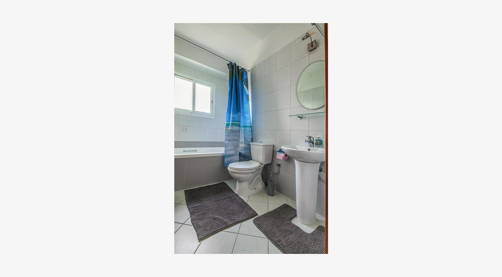 """2-Спальная Квартира - Люкс """"Mesogios Iris 301"""" в Туристической Зоне возле Моря - 7"""