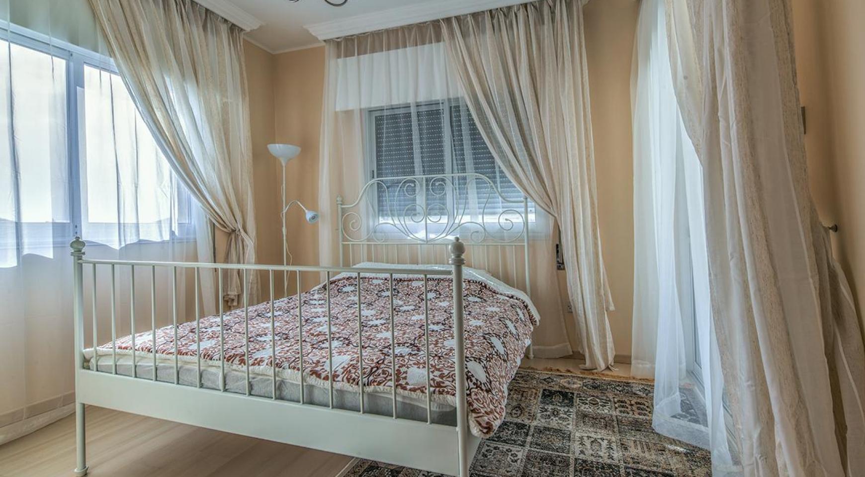 """2-Спальная Квартира - Люкс """"Mesogios Iris 301"""" в Туристической Зоне возле Моря - 5"""