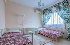 """2-Спальная Квартира - Люкс """"Mesogios Iris 301"""" в Туристической Зоне возле Моря - 23"""