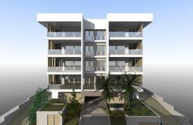 Новая Просторная 3-Спальная Квартира возле Моря - 23