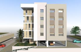 Новая Просторная 3-Спальная Квартира возле Моря - 19
