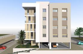 Новая Просторная 3-Спальная Квартира возле Моря - 22