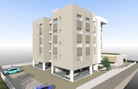 Новая Просторная 3-Спальная Квартира возле Моря - 24