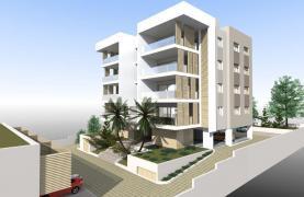 Новая Просторная 3-Спальная Квартира возле Моря - 21