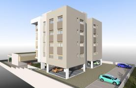 Новая Просторная 3-Спальная Квартира возле Моря - 25
