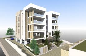 Новая Просторная 3-Спальная Квартира возле Моря - 15