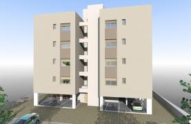 Новая Просторная 3-Спальная Квартира возле Моря - 26