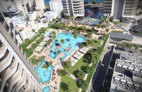 2-Спальная Квартира в новом Проекте у Моря в Центре Города - 11