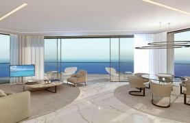2-Спальная Квартира в новом Проекте у Моря в Центре Города - 15