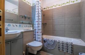2-Спальная Двухуровневая Квартира Amathusa O 104 в Престижном Комплексе возле Моря - 34