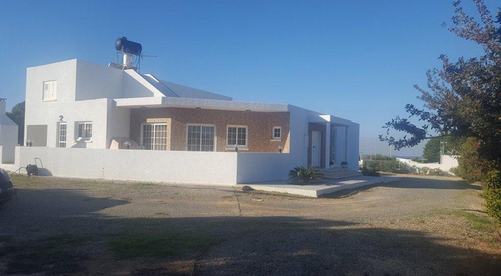3-Спальная Вилла в Cape Greco - 1