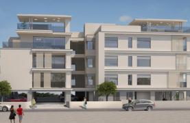 Новое Жилое Здание в Центре Города - 15