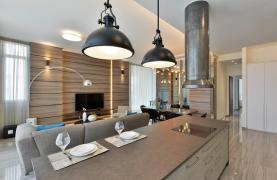 Новая Элитная 2-Спальная Квартира с Видом на Море в Туристической Зоне - 43