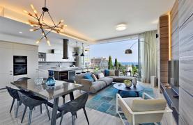 Новая Элитная 2-Спальная Квартира с Видом на Море в Туристической Зоне - 41