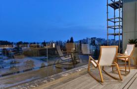 Новая Элитная 2-Спальная Квартира с Видом на Море в Туристической Зоне - 52
