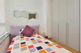 Новая Элитная 2-Спальная Квартира с Видом на Море в Туристической Зоне - 58