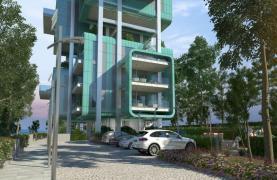 Новая Элитная 2-Спальная Квартира с Видом на Море в Туристической Зоне - 68