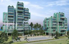 Новая Элитная 2-Спальная Квартира с Видом на Море в Туристической Зоне - 63