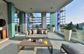 Новая Элитная 2-Спальная Квартира с Видом на Море в Туристической Зоне - 48
