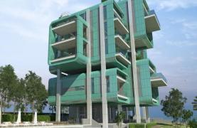 Новая Элитная 2-Спальная Квартира с Видом на Море в Туристической Зоне - 67