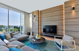 Новая Элитная 2-Спальная Квартира с Видом на Море в Туристической Зоне - 40