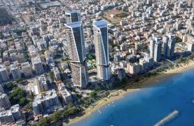 Новый Эксклюзивный Проект у Моря в Центре Города - 14