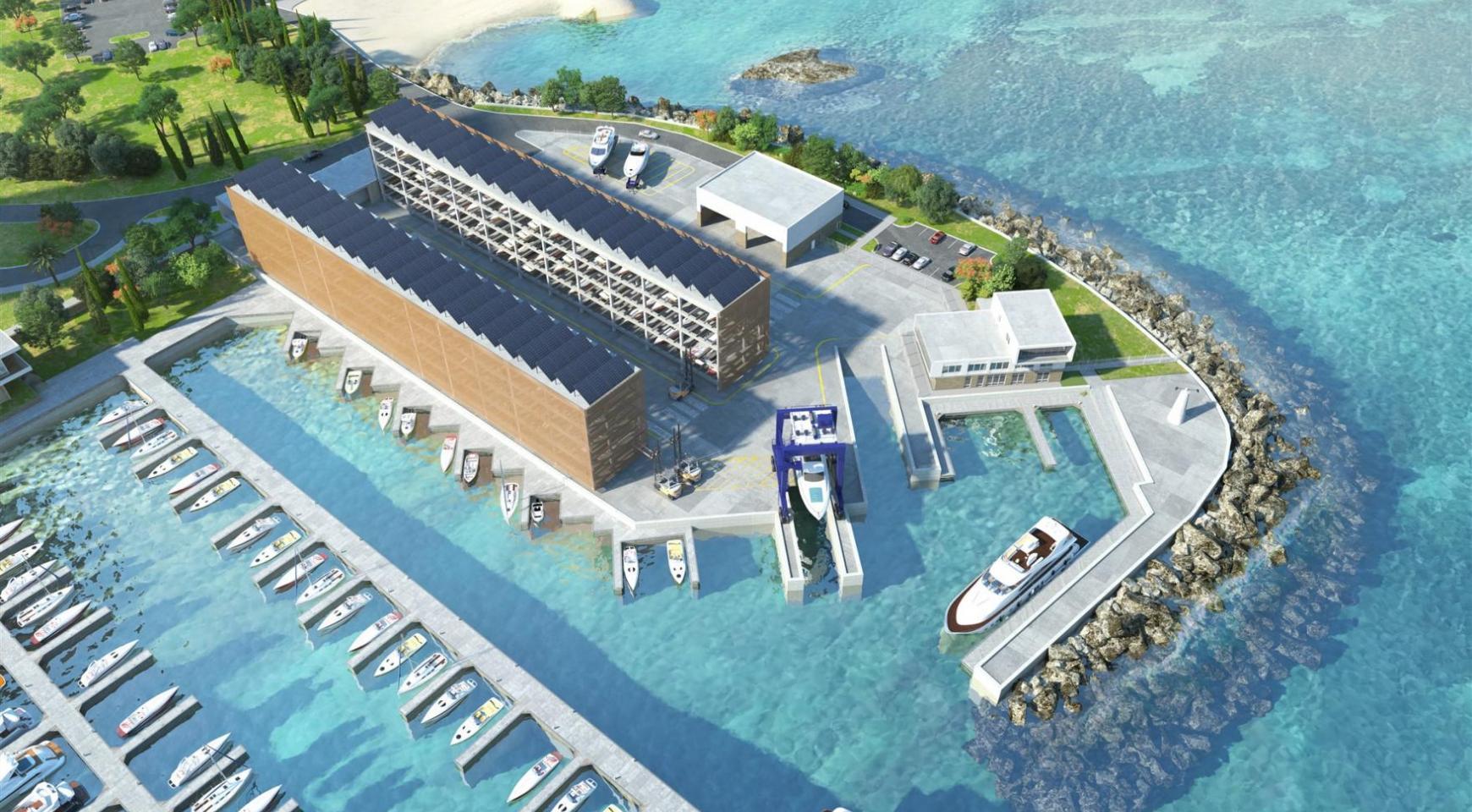 2-Спальная Квартира в Эксклюзивном Проекте у Моря - 15