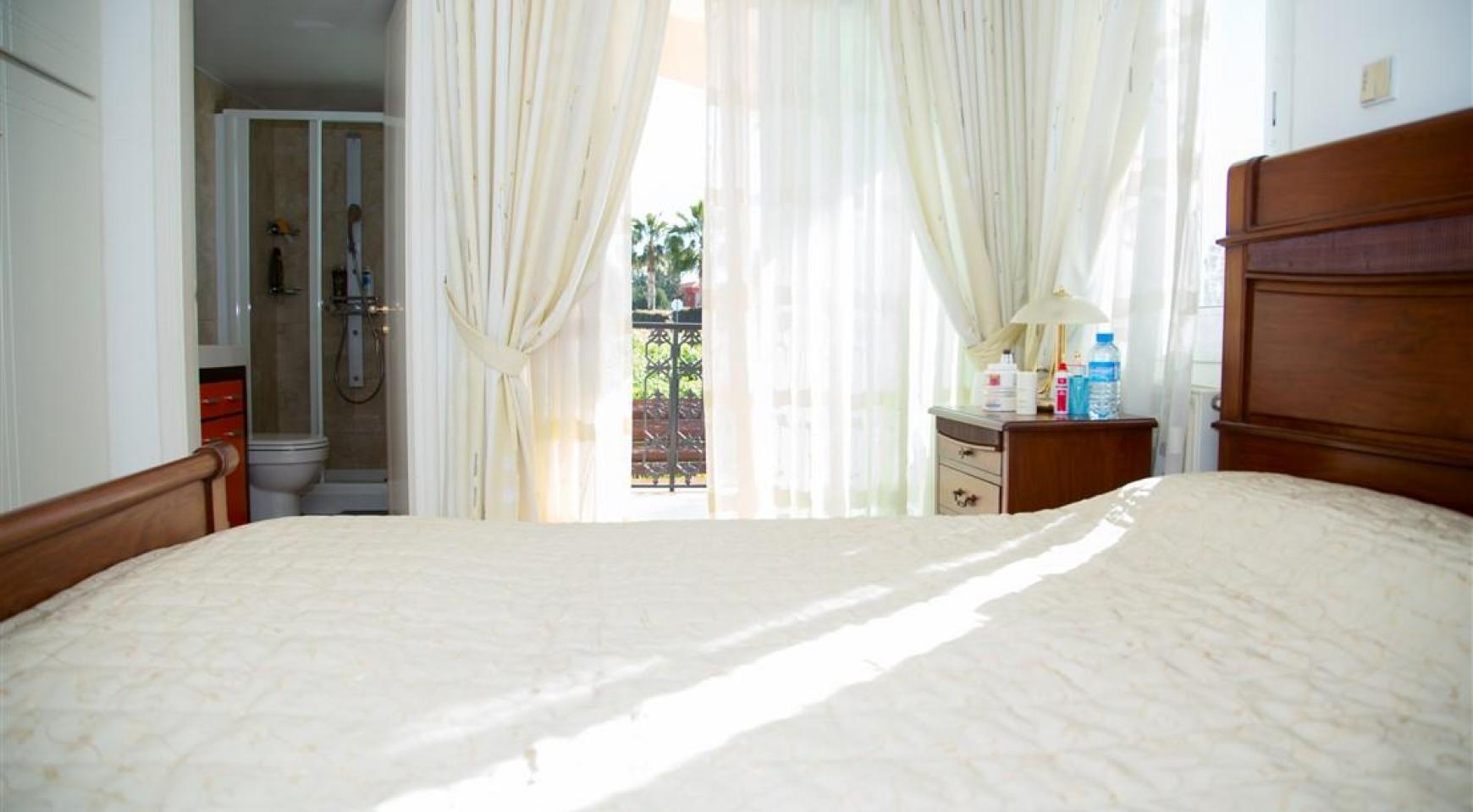 Просторный 5-Спальный Дом в Районе Агиос Атанасиос - 22