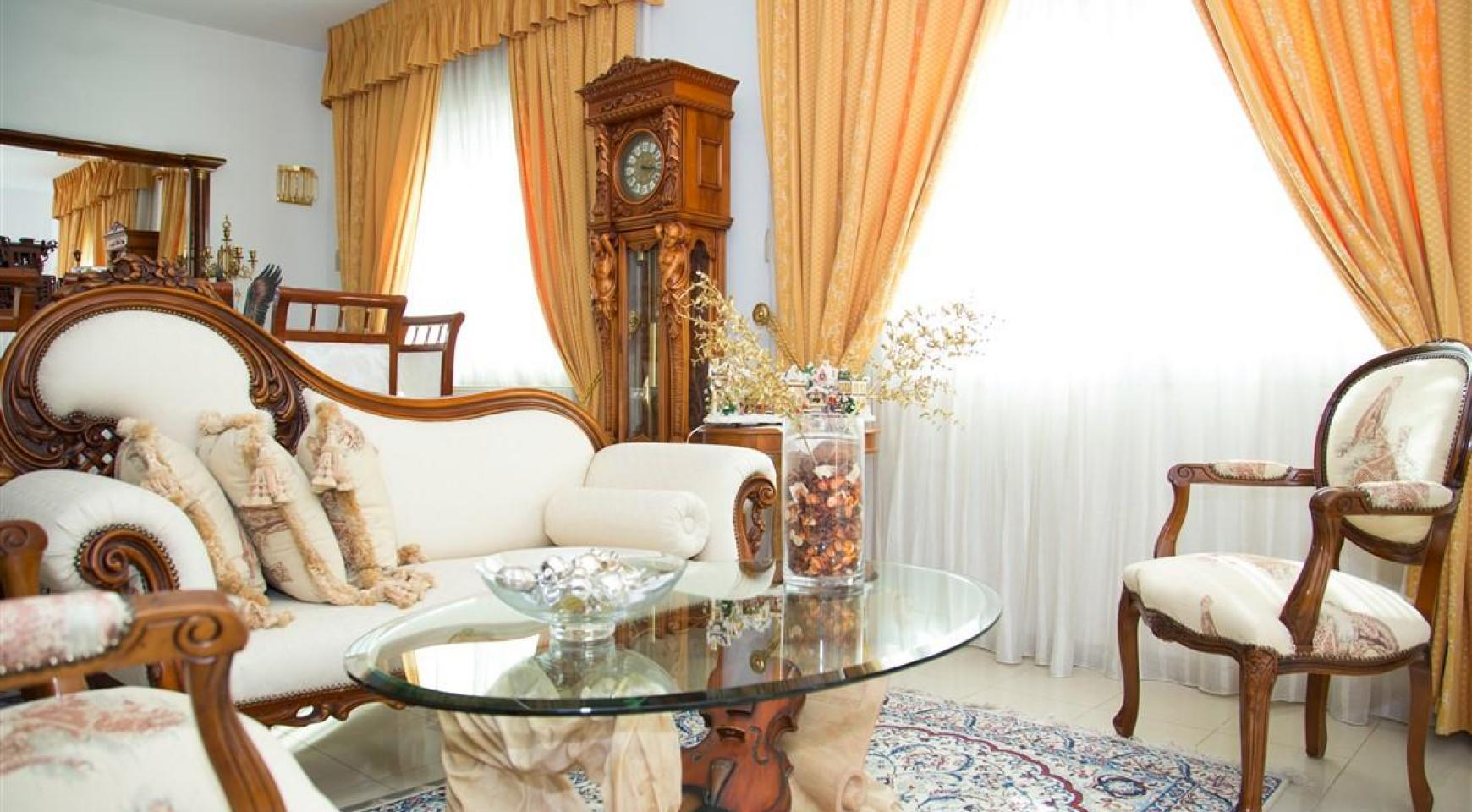 Просторный 5-Спальный Дом в Районе Агиос Атанасиос - 8