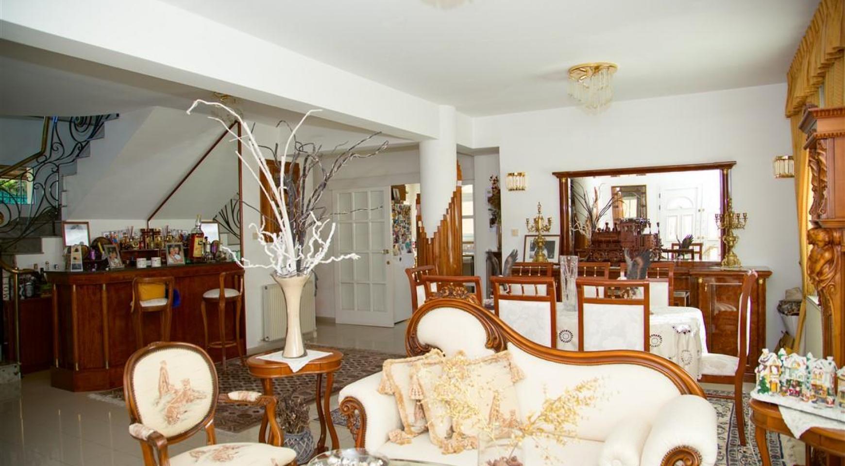 Просторный 5-Спальный Дом в Районе Агиос Атанасиос - 7