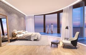 Современная 2-Спальная Квартира в Эксклюзивном Проекте у Моря - 43