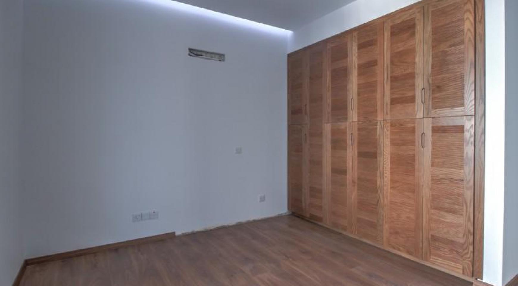 Полностью Отремонтированная 2-Спальная Квартира в Районе  Potamos Germasogeia - 8