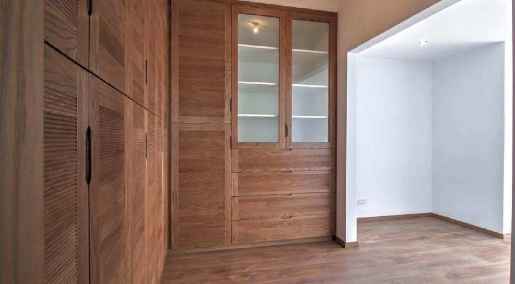 Полностью Отремонтированная 2-Спальная Квартира в Районе  Potamos Germasogeia - 11