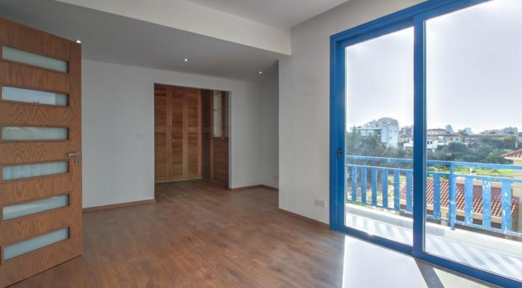 Полностью Отремонтированная 2-Спальная Квартира в Районе  Potamos Germasogeia - 6