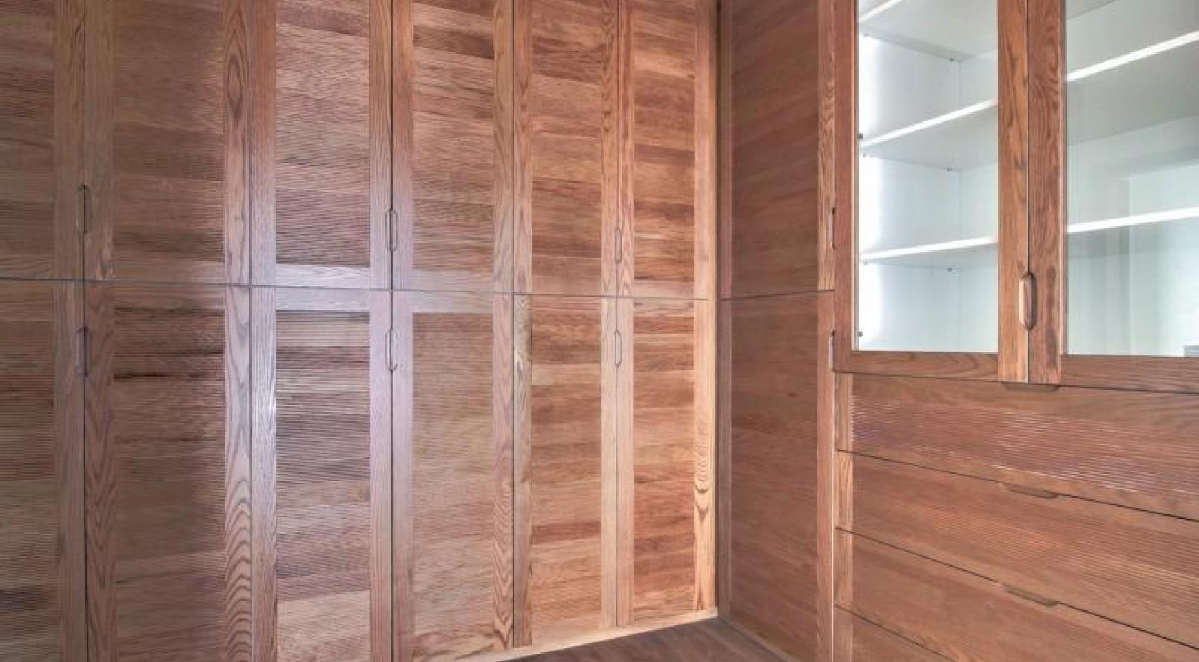 Полностью Отремонтированная 2-Спальная Квартира в Районе  Potamos Germasogeia - 10