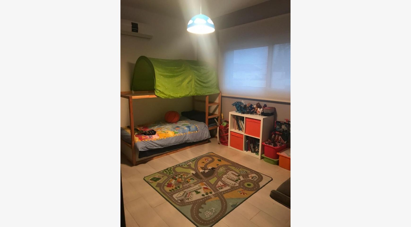Современный 3-Спальный Дом в Районе Polemidia - 12