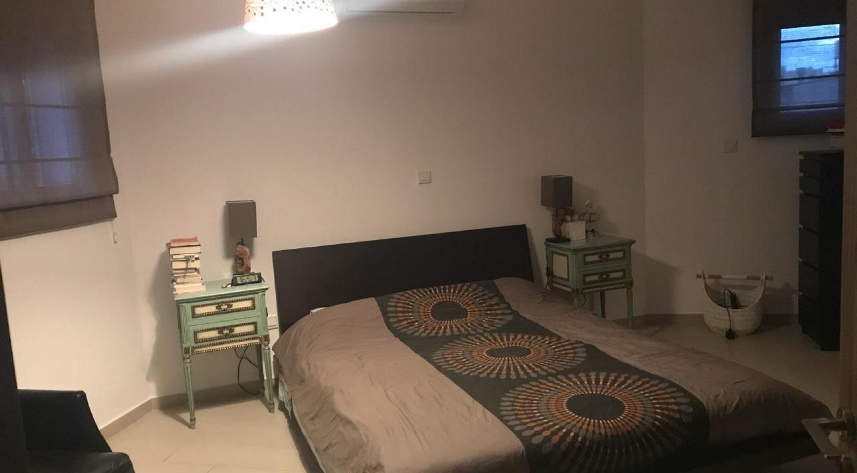Современный 3-Спальный Дом в Районе Polemidia - 9