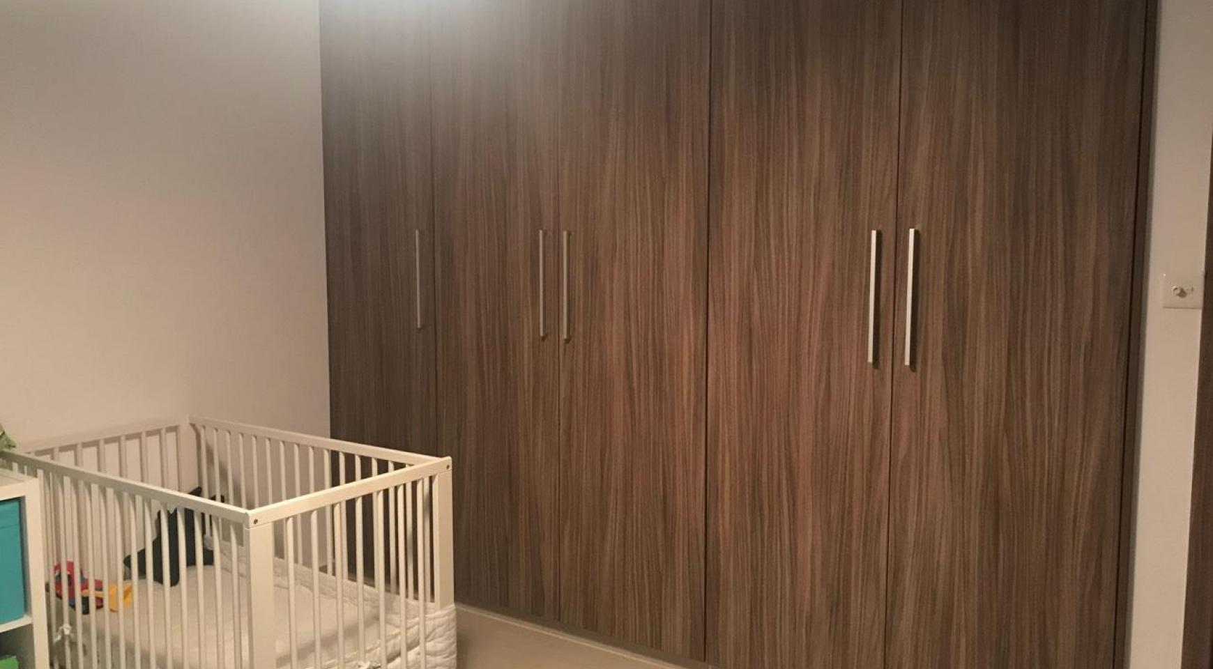 Современный 3-Спальный Дом в Районе Polemidia - 11