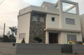 Современный 3-Спальный Дом в Районе Polemidia - 19